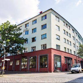 100 Jahre GartenstadtAtlantic