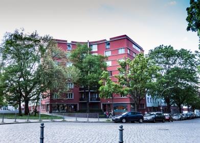 Gartenstadt Atlantic 2