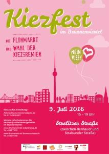 Kiezfest_Plakat