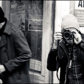 Kostenloses Seminar zuFotorechten