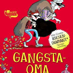 Lesetipp für Kinder: Oma hat einDoppelleben