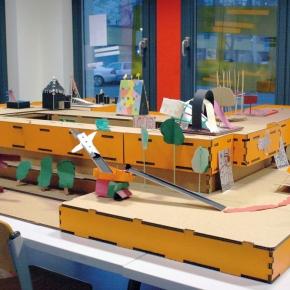 Orange Schule: Was sich Kinderwünschen