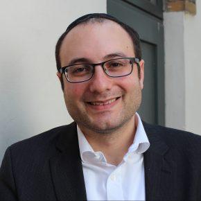 Der Vorstand der jüdischen KAJ-Gemeinde imInterview