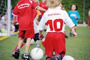 Sport in Rot-Weiß