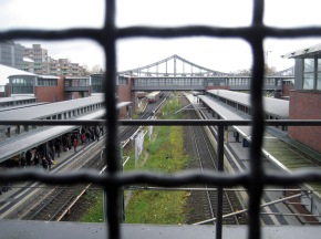 Nächste Station: Gesundbrunnen