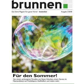 Neues Kiezmagazin: Für denSommer!