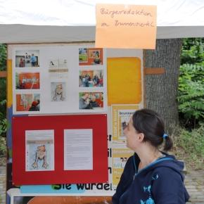 """Umweltpreis für """"Alles überMüll"""""""