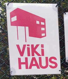 Startschuss für dasVikihaus
