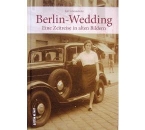 Buchverlosung: Alte Bilder aus demWedding