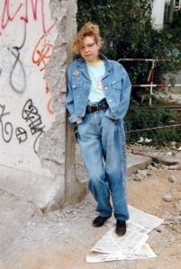 Susanne Haun 1990