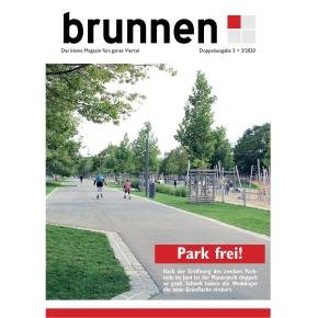 Neues Kiezmagazin feiert denMauerpark