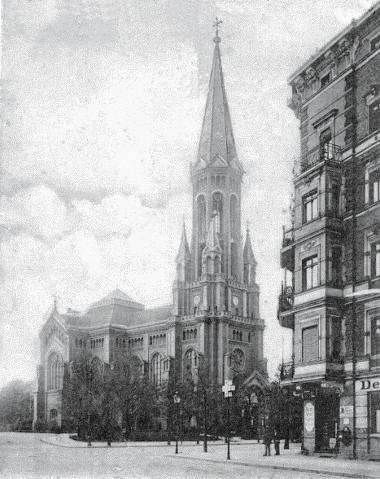 Himmelfahrtkirche